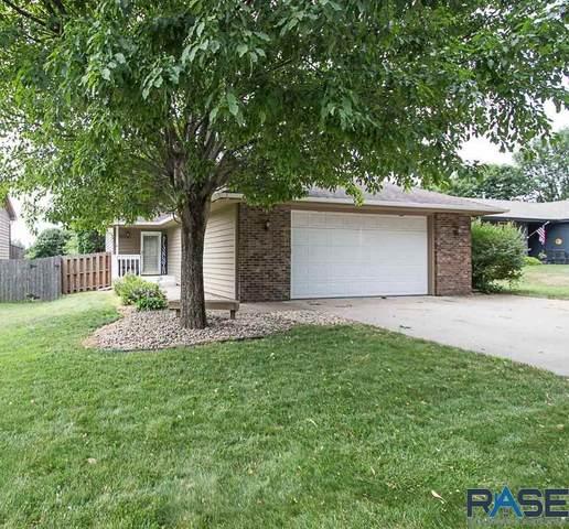 4913 E Avondale Cir, Sioux Falls, SD 57103 (MLS #22004451) :: Tyler Goff Group