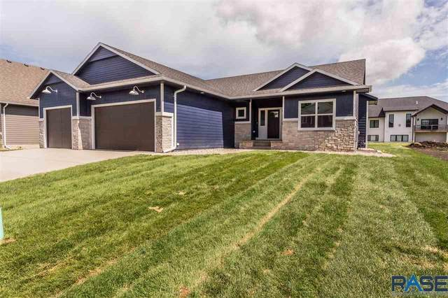 920 S Torrey Pine Ln, Sioux Falls, SD 57110 (MLS #22004520) :: Tyler Goff Group