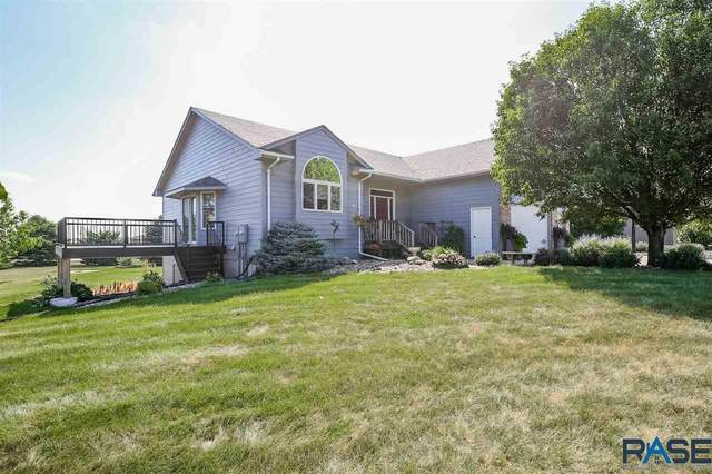 26874 S Sycamore Ave, Sioux Falls, SD 57108 (MLS #22004606) :: Tyler Goff Group