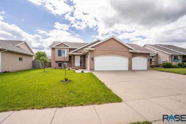 2901 N Pampas Grass Ave, Sioux Falls, SD 57107 (MLS #22004613) :: Tyler Goff Group