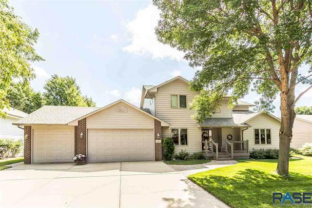 4061 S Brady Ct, Sioux Falls, SD 57103 (MLS #22004629) :: Tyler Goff Group
