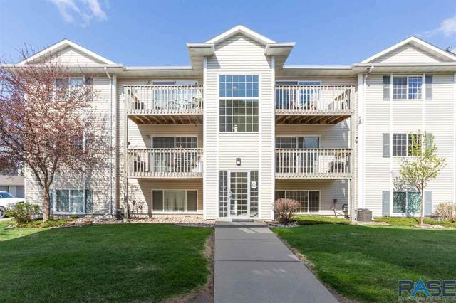 7450 S Louise Ave #301, Sioux Falls, SD 57108 (MLS #22004639) :: Tyler Goff Group