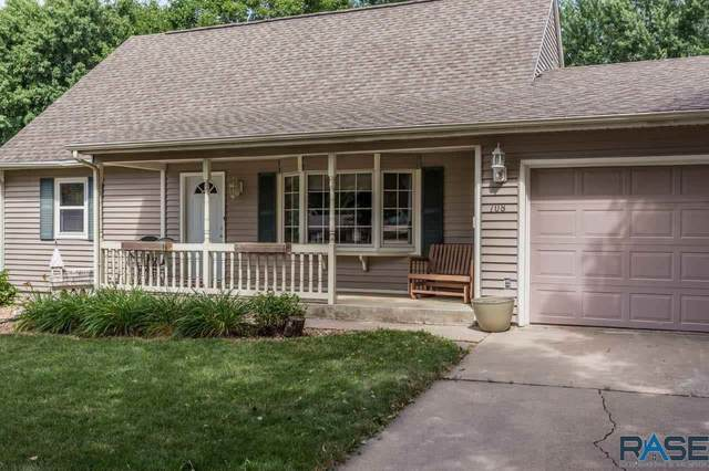 708 S Churchill Ave, Sioux Falls, SD 57103 (MLS #22004644) :: Tyler Goff Group