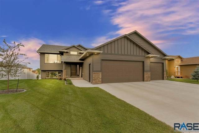 6505 E 45th St, Sioux Falls, SD 57110 (MLS #22004740) :: Tyler Goff Group
