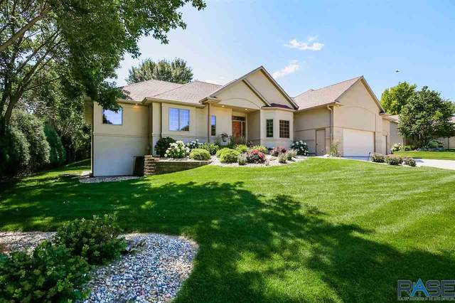 101 W Carmel Ln, Sioux Falls, SD 57108 (MLS #22004753) :: Tyler Goff Group