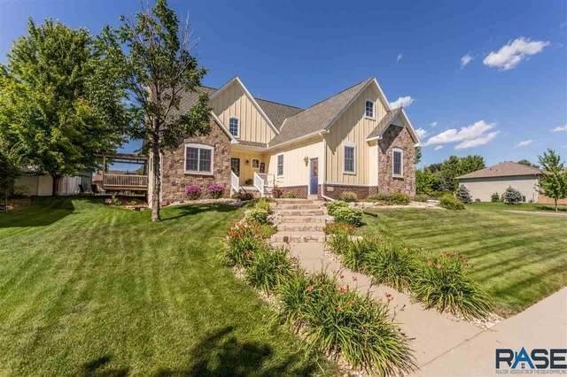 6501 S Killarney Ct, Sioux Falls, SD 57108 (MLS #22004756) :: Tyler Goff Group