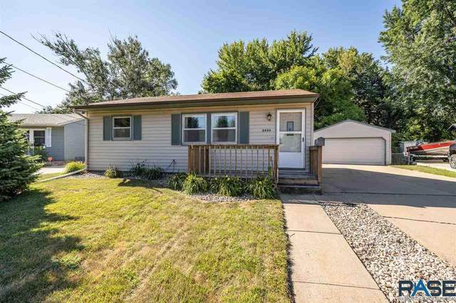 2409 E 6th St, Sioux Falls, SD 57103 (MLS #22004770) :: Tyler Goff Group