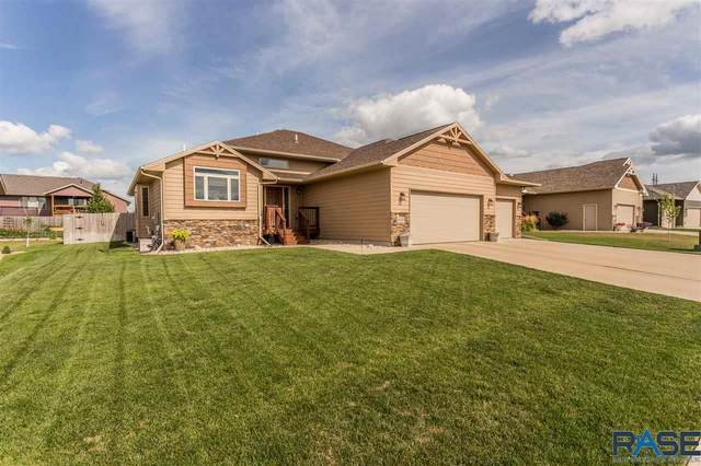 8108 S Ruger Dr, Sioux Falls, SD 57108 (MLS #22004781) :: Tyler Goff Group