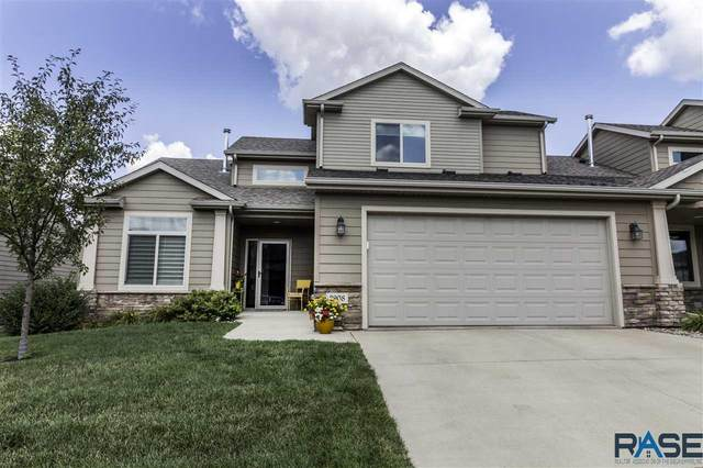 2908 E Tranquility Pl, Sioux Falls, SD 57108 (MLS #22004787) :: Tyler Goff Group