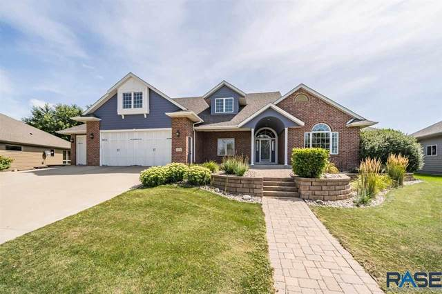 1328 W Wicklow Ct, Sioux Falls, SD 57108 (MLS #22004789) :: Tyler Goff Group