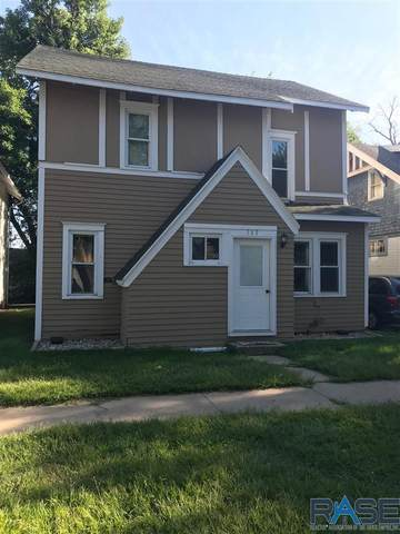 717 W 16th St, Sioux Falls, SD 57104 (MLS #22004805) :: Tyler Goff Group
