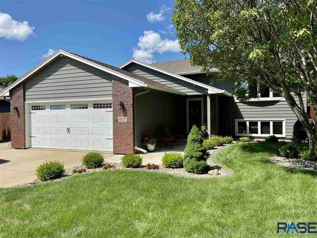 4708 E Cynthia Dr, Sioux Falls, SD 57110 (MLS #22004813) :: Tyler Goff Group