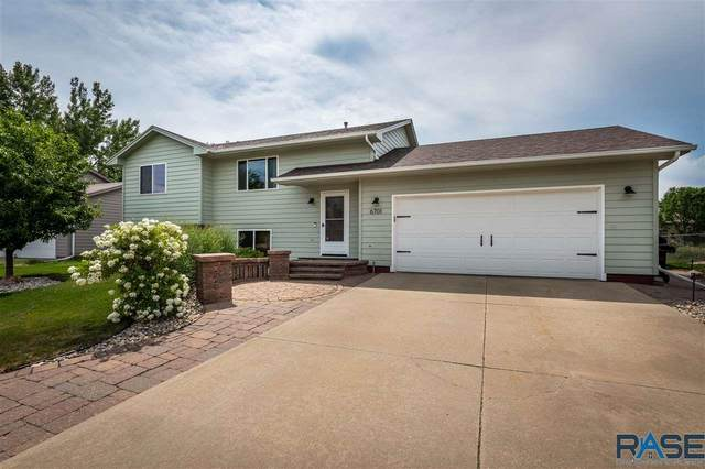 6701 W 61st St, Sioux Falls, SD 57106 (MLS #22004814) :: Tyler Goff Group
