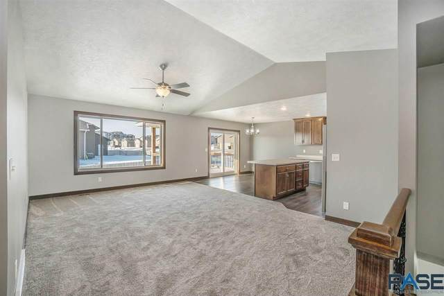 3808 S Infield St, Sioux Falls, SD 57110 (MLS #22004820) :: Tyler Goff Group