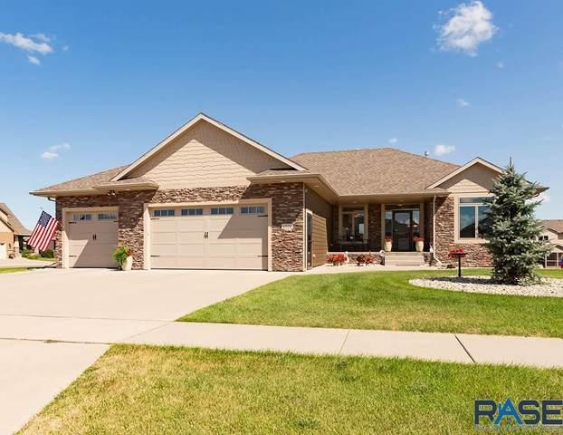 6300 E Jasper Cir, Sioux Falls, SD 57110 (MLS #22004842) :: Tyler Goff Group