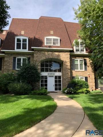 2904 W 33rd St #327, Sioux Falls, SD 57105 (MLS #22004850) :: Tyler Goff Group