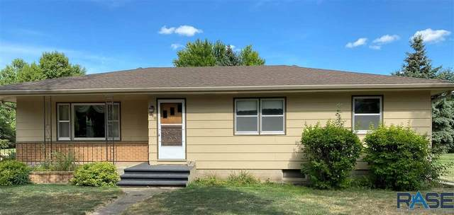 316 N Main St, Lennox, SD 57039 (MLS #22004865) :: Tyler Goff Group