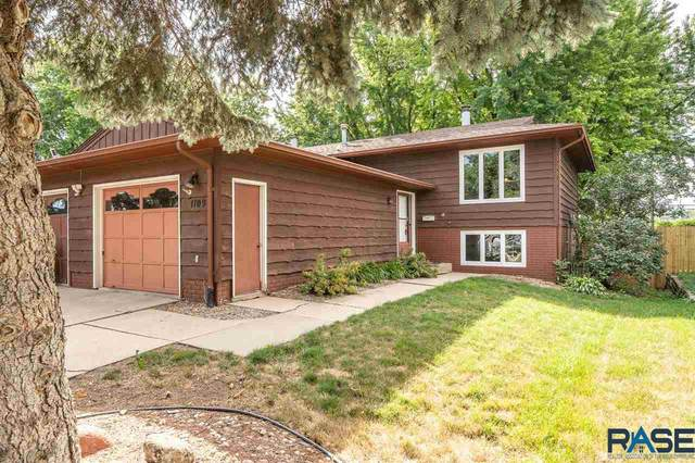 1109 E Pam Rd, Sioux Falls, SD 57105 (MLS #22004867) :: Tyler Goff Group