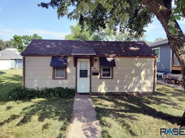 516 S Lincoln St, Sioux Falls, SD 57104 (MLS #22004909) :: Tyler Goff Group
