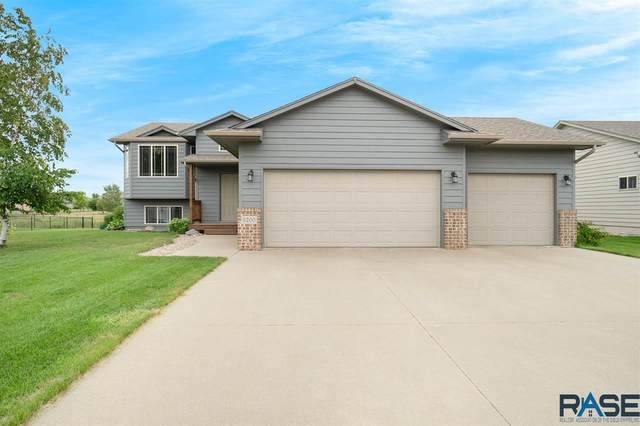 5200 S Culbert Ave, Sioux Falls, SD 57106 (MLS #22004968) :: Tyler Goff Group