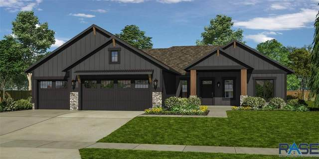 1012 S Torrey Pine Ln, Sioux Falls, SD 57110 (MLS #22005006) :: Tyler Goff Group