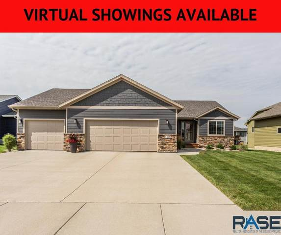 4408 W Schofield St, Sioux Falls, SD 57108 (MLS #22005012) :: Tyler Goff Group