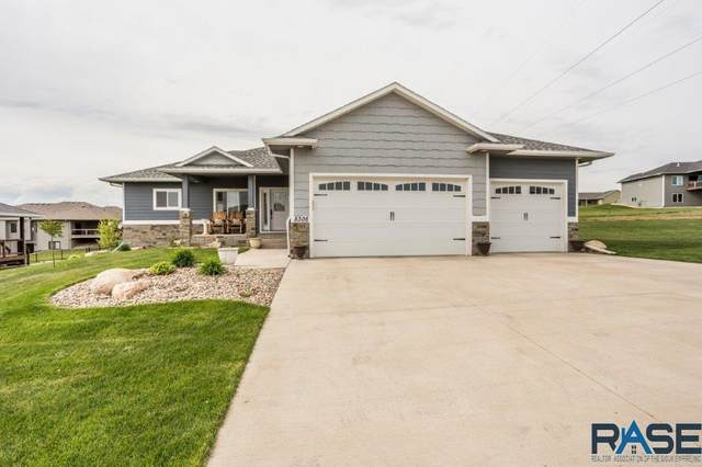 8308 E Willow Wood St, Sioux Falls, SD 57110 (MLS #22005035) :: Tyler Goff Group