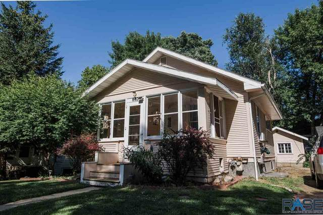 802 N Prairie Ave, Sioux Falls, SD 57104 (MLS #22005043) :: Tyler Goff Group