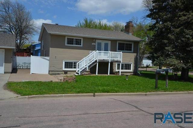 2800 W Mcclellan St, Sioux Falls, SD 57104 (MLS #22005061) :: Tyler Goff Group