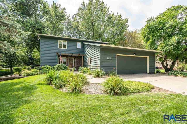 2437 E Stanton Dr, Sioux Falls, SD 57103 (MLS #22005068) :: Tyler Goff Group