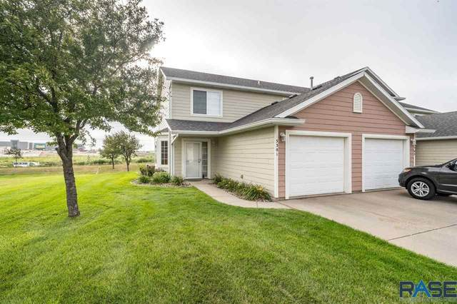 5301 W Boxwood Pl, Sioux Falls, SD 57107 (MLS #22005070) :: Tyler Goff Group