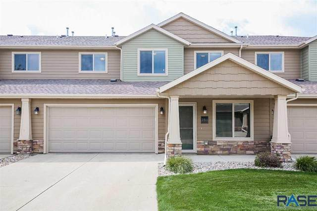2811 E Hearthstone Pl, Sioux Falls, SD 57108 (MLS #22005086) :: Tyler Goff Group