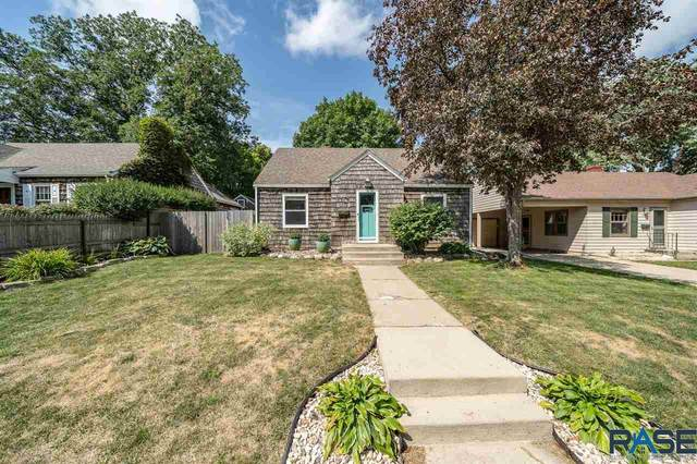 1717 S 7th Ave, Sioux Falls, SD 57105 (MLS #22005116) :: Tyler Goff Group