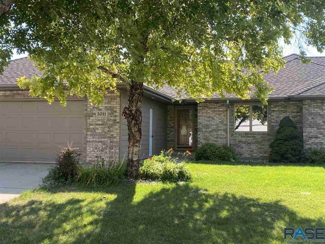 5011 S Glenview Rd, Sioux Falls, SD 57108 (MLS #22005147) :: Tyler Goff Group