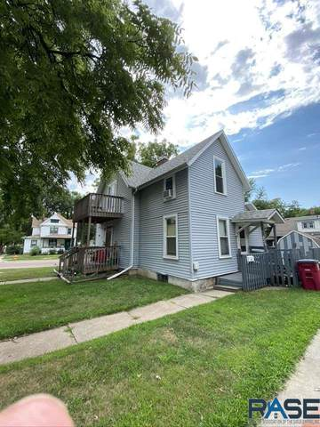 425 S Prairie Ave, Sioux Falls, SD 57104 (MLS #22005156) :: Tyler Goff Group