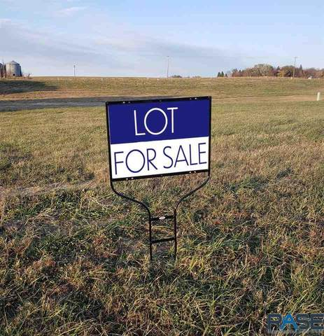 Lot 8A 5th St, Crooks, SD 57020 (MLS #22005174) :: Tyler Goff Group
