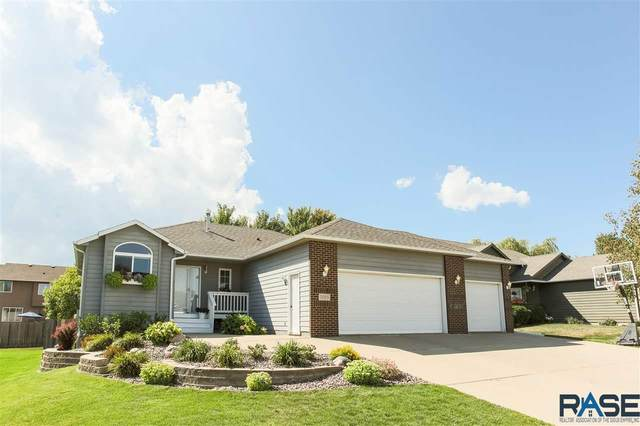 5005 S Birchwood Ave, Sioux Falls, SD 57108 (MLS #22005185) :: Tyler Goff Group