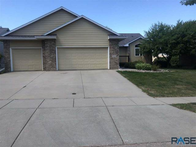 7525 S Aftyn Ave, Sioux Falls, SD 57108 (MLS #22005196) :: Tyler Goff Group