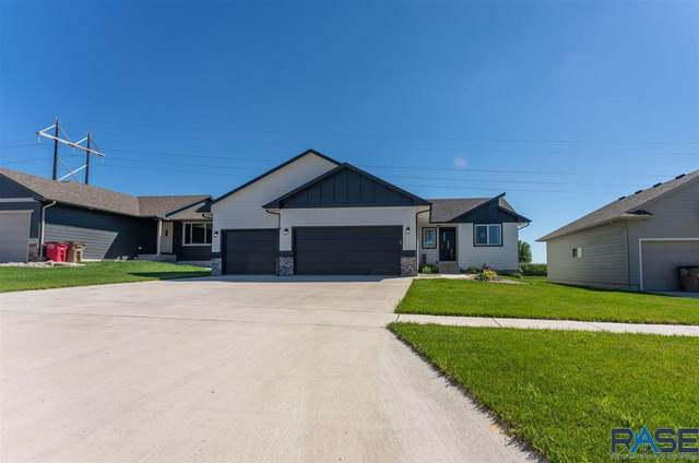 4217 W 93rd St, Sioux Falls, SD 57108 (MLS #22005200) :: Tyler Goff Group