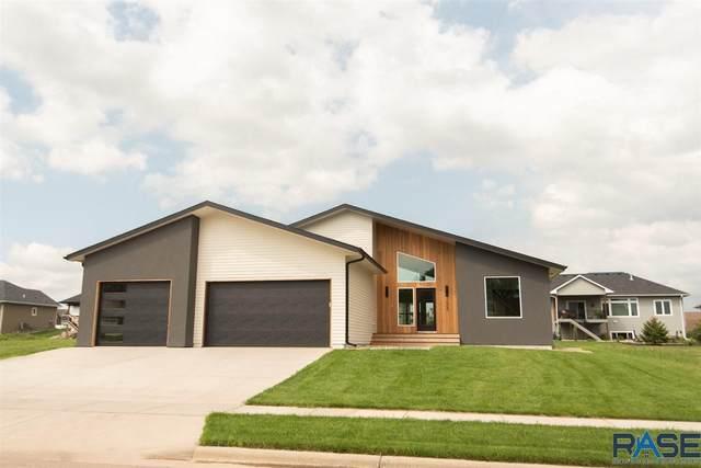 1000 S Torrey Pine Ln, Sioux Falls, SD 57110 (MLS #22005204) :: Tyler Goff Group