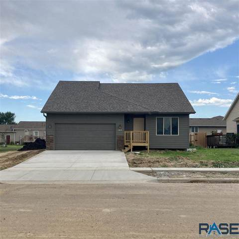 2513 N Pampas Grass Ave, Sioux Falls, SD 57107 (MLS #22005214) :: Tyler Goff Group