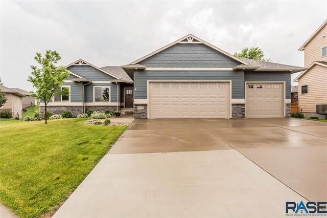 6309 E River Rock Cir, Sioux Falls, SD 57110 (MLS #22005223) :: Tyler Goff Group