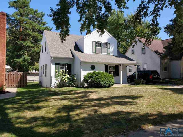 922 S 2nd Ave, Sioux Falls, SD 57104 (MLS #22005226) :: Tyler Goff Group