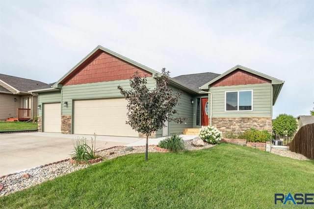 1101 N Mossy Oak Ave, Sioux Falls, SD 57103 (MLS #22005233) :: Tyler Goff Group