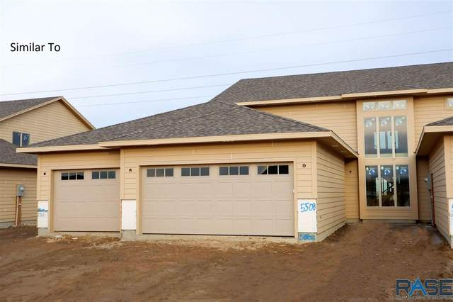 5710 S Woodlily Ave, Sioux Falls, SD 57108 (MLS #22005237) :: Tyler Goff Group