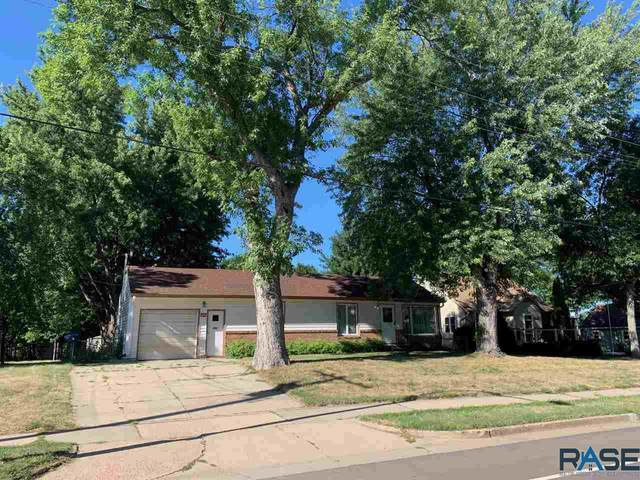 2900 E 12th St, Sioux Falls, SD 57103 (MLS #22005242) :: Tyler Goff Group