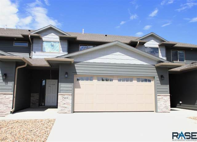 7569 Grand Arbor Pl, Sioux Falls, SD 57108 (MLS #22005249) :: Tyler Goff Group