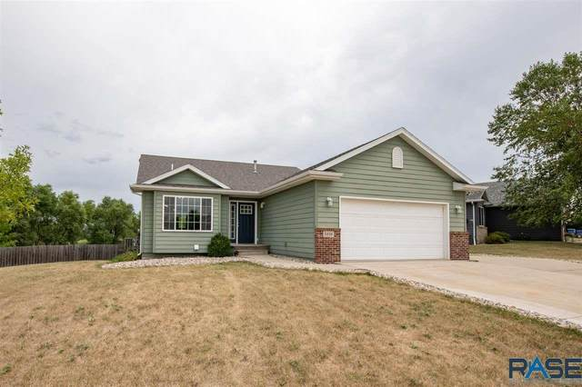 5816 W Teem St, Sioux Falls, SD 57107 (MLS #22005251) :: Tyler Goff Group