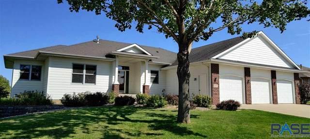 6300 S Venita Ave, Sioux Falls, SD 57108 (MLS #22005261) :: Tyler Goff Group