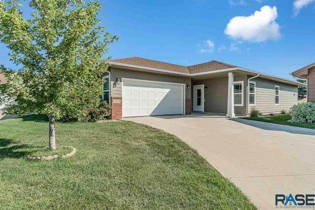 5413 E Schave St, Sioux Falls, SD 57110 (MLS #22005277) :: Tyler Goff Group